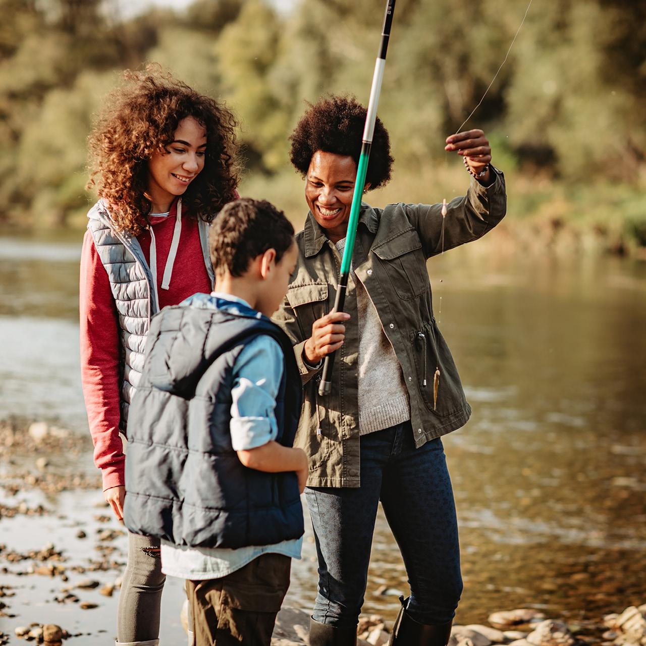Family-Friendly Outdoor Activities