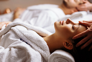 Relax and Unwind with a $25 Spa Certificate