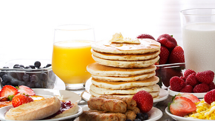 Stay 2+ Nights and Receive $25 Breakfast Voucher