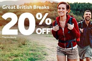 Great British Breaks