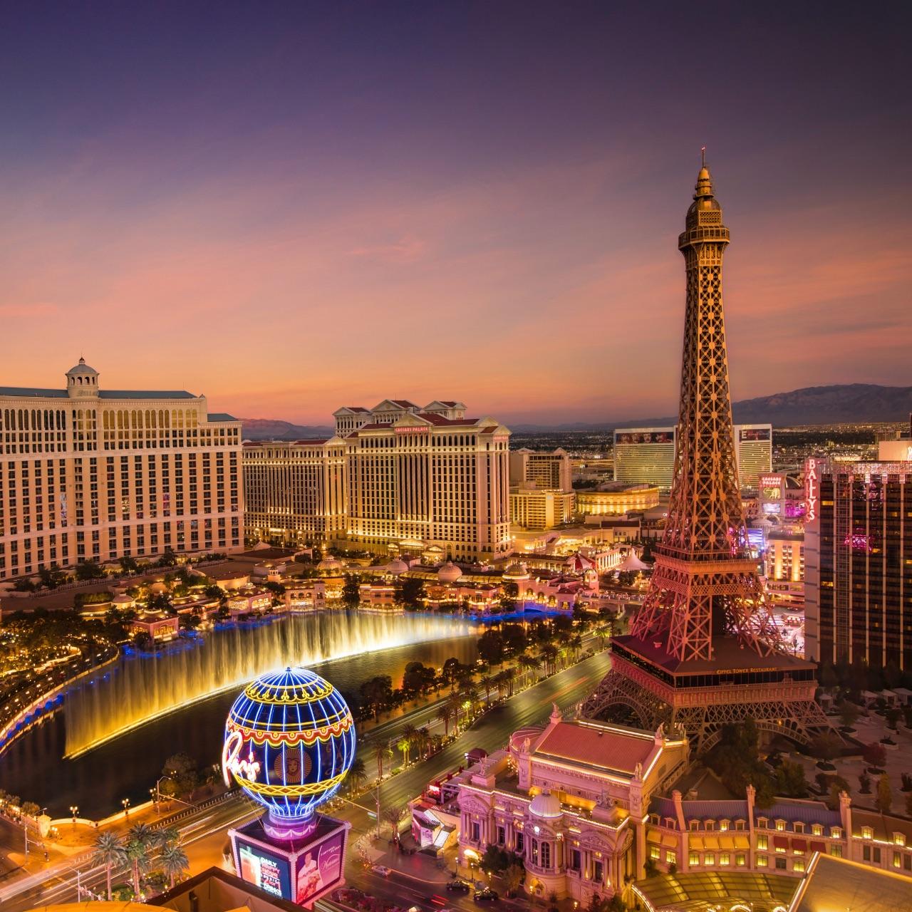 Polo Towers Las Vegas Vacation