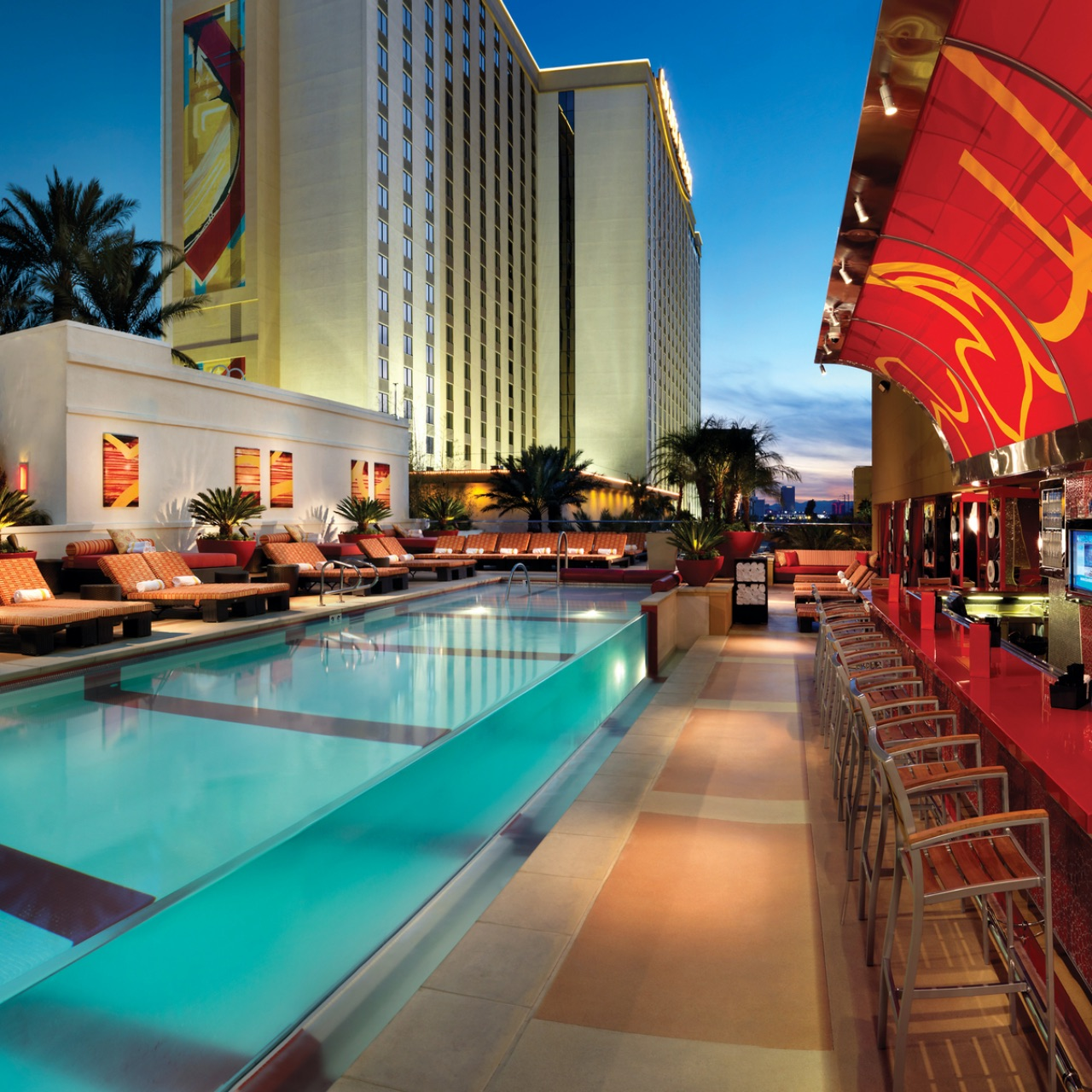 The Hideout - 21+ Pool & Bar