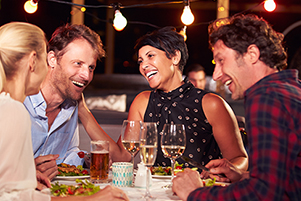 Get a $25 Dining Certificate