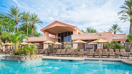 Tour at Scottsdale Villa Mirage - Arizona