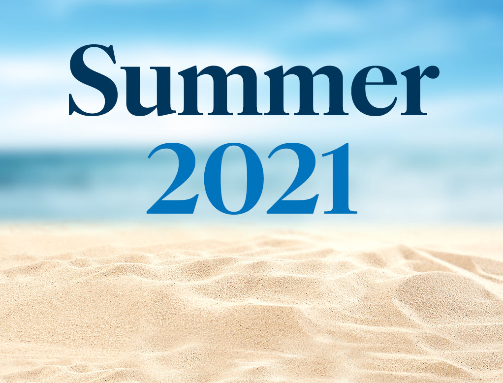 Book your 2021 holiday and save 15%