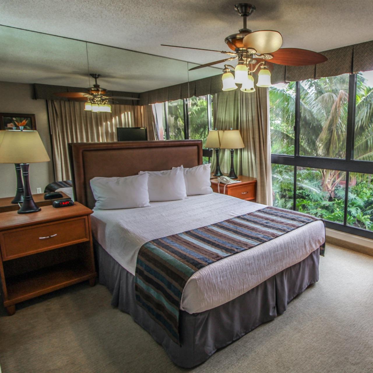 Kahana Falls 1_Bedroom
