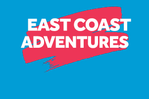 Save 20% - East Coast Vacations