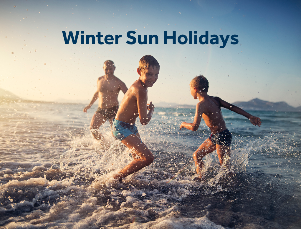 Up to 20% Off Beach Holidays