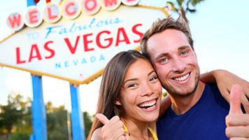 Non-stop Thrill of Las Vegas, NV