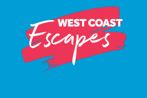 Save 20% - West Coast Vacations